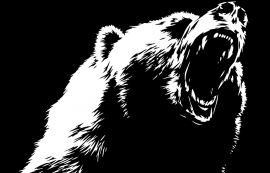 Big Banks Just Entered a Bear Market