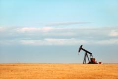 Oil to Plummet on Fears